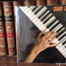 Discos de vinilo: CHARLY GARCÍA. FILOSOFÍA BARATA Y ZAPATOS DE GOMA.. Lote 297087993