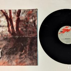 "Discos de vinilo: 1021- ANNA DOMINO COLOURING IN THE EDGE & OUTLINE 5 TRACKS VIN 12"" P VG+ D VG+ Nº2. Lote 297089623"