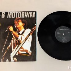 "Discos de vinilo: 1021- 2-4-6-8 MOTORWAY TOM ROBINSON BAND MAXI SINGLE 12"" P G+ D VG 1987. Lote 297090313"