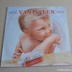 Discos de vinilo: VAN HALEN - 1984. Lote 297100563
