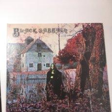 Discos de vinilo: BLACK SABBATH. ED. JAPÓN 1980.. Lote 297101493