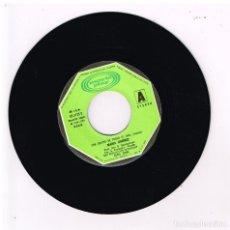 Discos de vinilo: MARIA JIMENEZ - CON GOLPES DE PECHO / TE DOY UNA CANCIÓN - SINGLE 1978 - SOLO VINILO. Lote 297107023