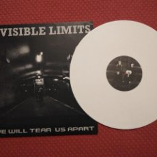Discos de vinilo: INVISIBLE LIMITS - LOVE WILL TEAR US APPART FUN FACTORY! MADE IN GERMANY. Lote 297110538