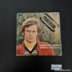 Discos de vinilo: ANDRES DO BARRO. Lote 297117653