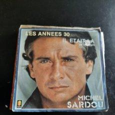 Discos de vinilo: MIGUEL SARDOU. Lote 297118108