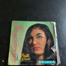 Discos de vinilo: ARGENTINA CORAL. Lote 297119133