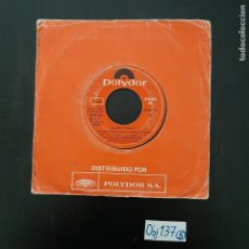 Discos de vinilo: POLYDOR. Lote 297119943