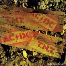 Discos de vinilo: AC DC T.N.T. LP VINILO. Lote 297120678