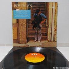 Discos de vinilo: BOB DYLAN - STREET LEGAL 1978 ED HOLANDESA CON ENCARTE. Lote 297120688