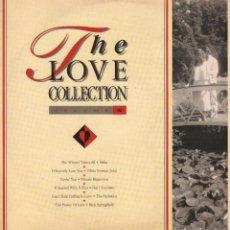 Discos de vinilo: THE LOVE COLLECTION - VOLUME LV / LP BMG DE 1989 / BUEN ESTADO RF-10752. Lote 297143983