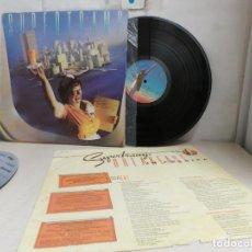 Discos de vinilo: SUPERTRAMP --BREAKFAST IN AMERICA- 1979--MADRID- EPIC--CBS--. Lote 297156058