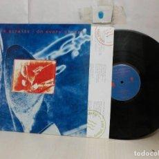 Discos de vinilo: DIRE STRAITS--ON EVERY STREET-1991--LONDON--MADRID 1991--VERTIGO--POLYGRAM-. Lote 297156603
