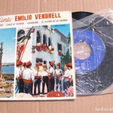 Discos de vinilo: DISCO EP. Lote 297179588