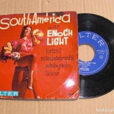 Discos de vinilo: DISCO EP. Lote 297243093