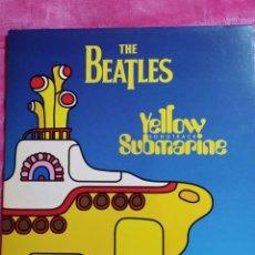 Discos de vinilo: THE BEATLES. Lote 297258323