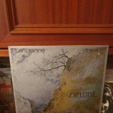 Discos de vinilo: TANGERINE DREAM / CYCLONE / GATEFOLD / EDICIÓN ESPAÑOLA / VIRGIN 1978. Lote 297263843