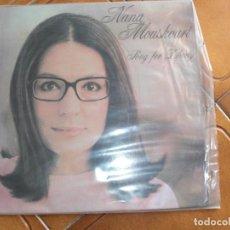 Discos de vinilo: LP DE MUSICA. Lote 297264348