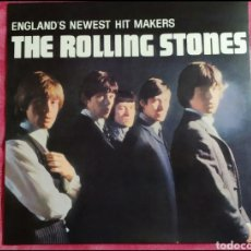 Discos de vinilo: THE ROLLING STONES. Lote 297264588