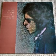 Discos de vinilo: BOB DYLAN - BLOOD ON THE TRACKS - VINILO. Lote 297340988