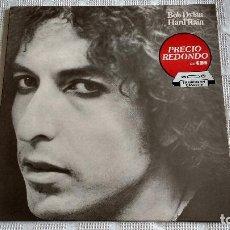 Discos de vinilo: BOB DYLAN - HARD RAIN (LIVE) - VINILO. Lote 297350068