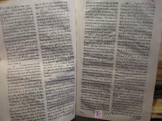 Documentos antiguos: CÁDIZ: PLEYTO DE D. FERNANDO DE ARROY CON D. PEDRO ALBREC, COMERCIO, SIGLO XVIII. - Foto 3 - 19418738
