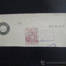 Documentos antigos: PAPEL TIMBRADO. 150 PESETAS. . ENVIO GRATIS¡¡¡. Lote 21232298