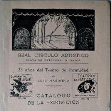Documentos antiguos: CATÁLOGO DE LA EXPOSICIÓN