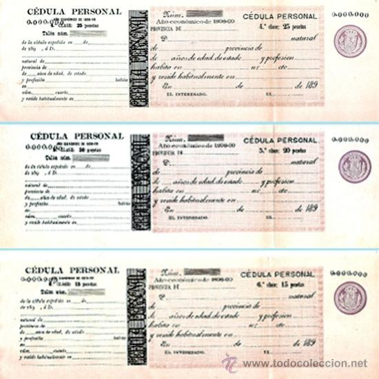 Documentos antiguos: Clases 4ª, 5ª y 6ª. - Foto 3 - 38405014
