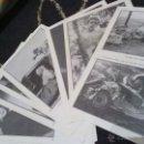 Documentos antiguos: FOTOS JAMES DEAN (ACCIDENTE MORTAL, DESNUDO INTEGRAL,ETC......). Lote 44073317