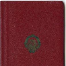 Documentos antiguos: PASAPORTE DE YUGOSLAVIA 1965. Lote 47039363
