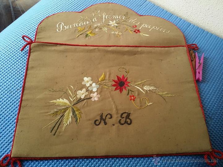 Bolsa Cartas Papel Carpeta Las Y De Para Guardar El Carta 1900 Recibidasmitad 5ARL4j