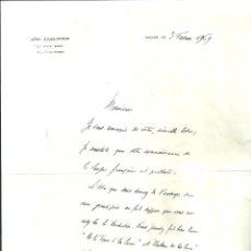 Documentos antiguos: 2123.- DE LA TIERRA A LA LUNA -ALREDEDOR DE LA LUNA -JULIO VERNE. Lote 51764088
