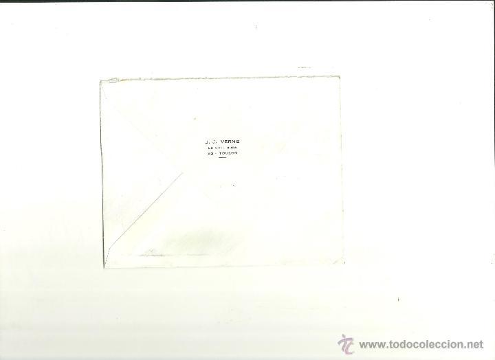 Documentos antiguos: 2123.- DE LA TIERRA A LA LUNA -ALREDEDOR DE LA LUNA -JULIO VERNE - Foto 5 - 51764088