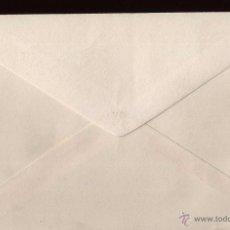 Documentos antiguos: SOBRE PEQUEÑO NUEVO 14 X 9 CM. Lote 78456643