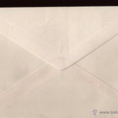 Documentos antiguos: SOBRE PEQUEÑO NUEVO 14 X 9 CM. Lote 78456714