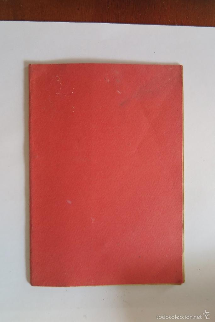Documentos antiguos: ESTATUTOS Y REGLAMENTO - Foto 2 - 56856134