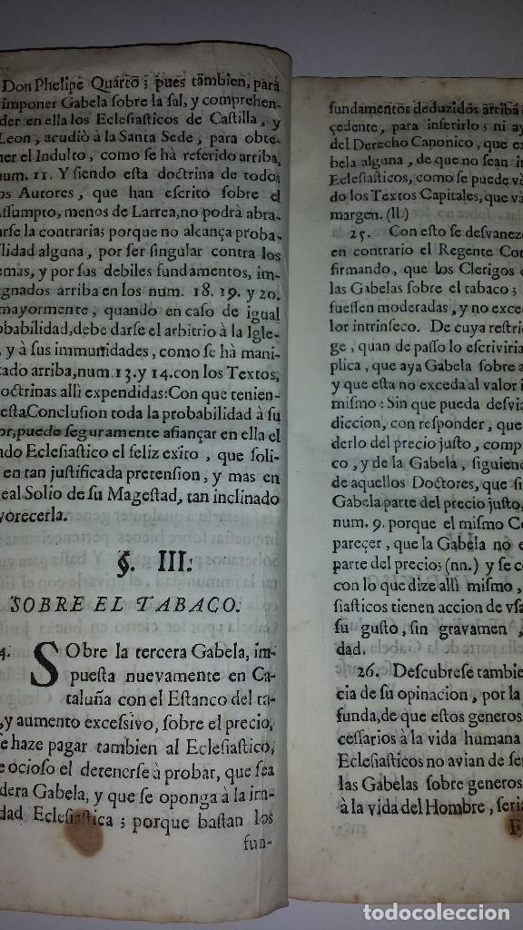 Documentos antiguos: COPIA MEMORIAL DE JOSEPH CASANOVAS 1716 - Foto 5 - 67337105