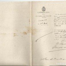 Documentos antiguos: 1901 - GOBIERNO CIVIL DE LA PROVINCIA DE LOGROÑO - BOLETÍN OFICIAL DE LA PROVINCIA. Lote 67535229