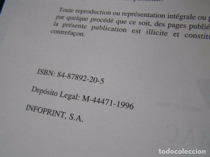 Documentos antiguos: L. TORRES QUEVEDO ENSAYOS SOBRE AUTOMÁTICA. EL ARITMÓMETRO ELECTROMECÁNICO - INTEMAC 1996 - Foto 37 - 76235959