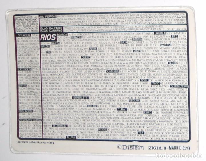 Fichas antigua 1969 chuleta distein edicion pla comprar en documentos antiguos fichas antigua 1969 chuleta distein edicion plastificada geografia espaa resumenes enciclopedia foto urtaz Images