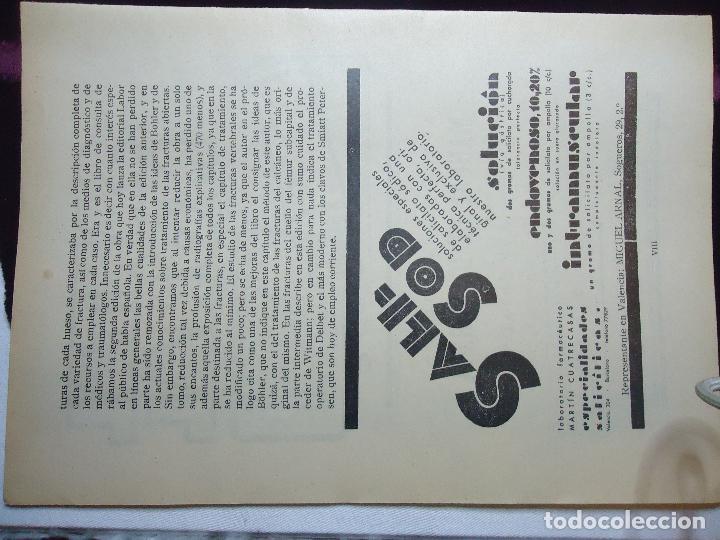 Documentos antiguos: GRAN COLECCION PUBLICIDAD ANUNCIOS PUBLICITARIOS AÑOS 30 FARMACIA MEDICINA FARMACIA MEDICAMENTOS - Foto 16 - 82491196