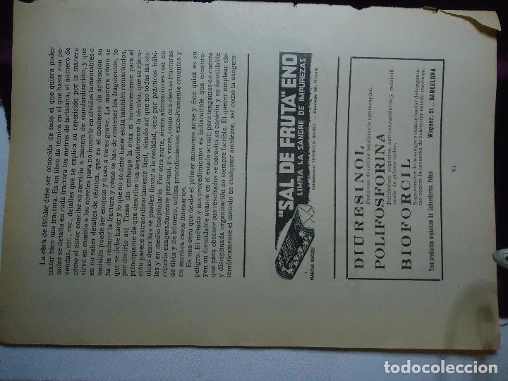 Documentos antiguos: GRAN COLECCION PUBLICIDAD ANUNCIOS PUBLICITARIOS AÑOS 30 FARMACIA MEDICINA FARMACIA MEDICAMENTOS - Foto 22 - 82491196