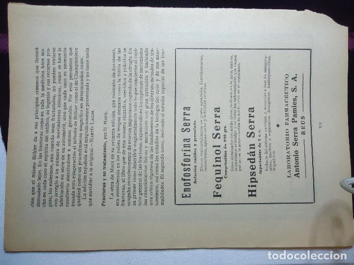 Documentos antiguos: GRAN COLECCION PUBLICIDAD ANUNCIOS PUBLICITARIOS AÑOS 30 FARMACIA MEDICINA FARMACIA MEDICAMENTOS - Foto 23 - 82491196