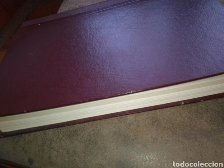 Documentos antiguos: Recopilatario de Actas, Acuerdos, de Sesiones Ayuntamiento Alcoy Año 1972. - Foto 5 - 83292216