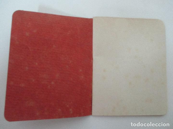 Documentos antiguos: Real Asociación de Cazadores de Barcelona - Reglamentos y Estatutos - Año 1920 - Foto 4 - 86088168