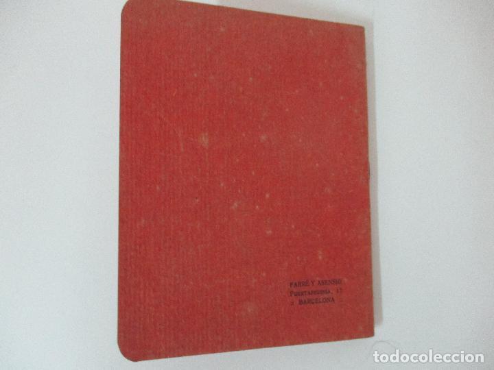 Documentos antiguos: Real Asociación de Cazadores de Barcelona - Reglamentos y Estatutos - Año 1920 - Foto 8 - 86088168