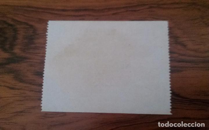 Documentos antiguos: LA POBLA DE CLARAMUNT TIKET ENTRADA FIESTA MAYOR 1951. - Foto 2 - 86246512