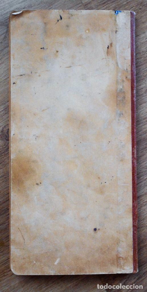Documentos antiguos: DIETARIO ECONÓMICO AGENDA DE BUFETE PARA 1904 - HENRICH Y C. BARCELONA - Foto 9 - 90351600