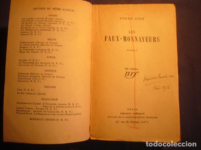 Documentos antiguos: AUTOGRAFO FECHADO DE MAURICI SERRAHIMA (1902-1979). DOS DIBUJOS DE TEMA COSTERO. - Foto 7 - 97125635