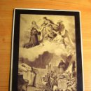 Documentos antiguos: RECORDATORIO DE LA MUERTE DEL REY ALFONSO XII - NOVIEMBRE -1885. Lote 100042759